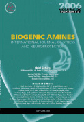 Biogenic Amines - ISSN 0168-8561